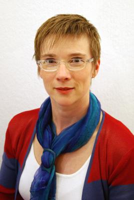 Annegret Rann