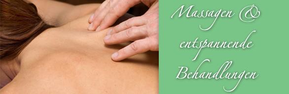Grömitz Massagen Entspannung