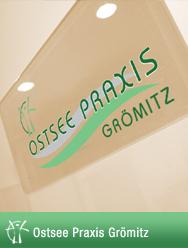 OSTESEE PRAXIS GRÖMITZ
